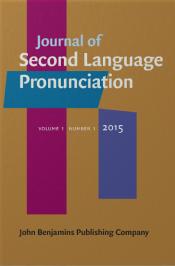 Journal of Second Language Pronunciation