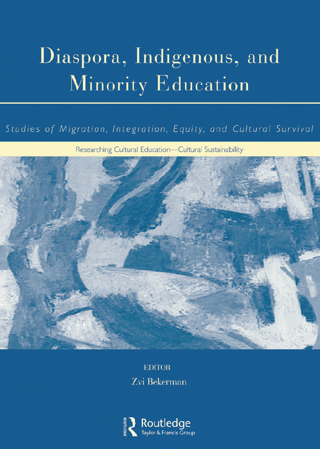 Diaspora, Indigenous, and Minority Education