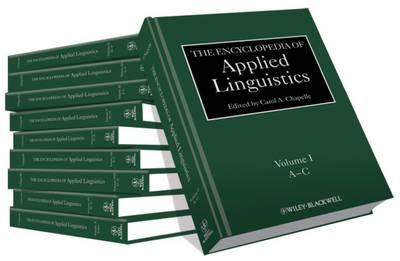 The Encyclopedia of Applied Linguistics