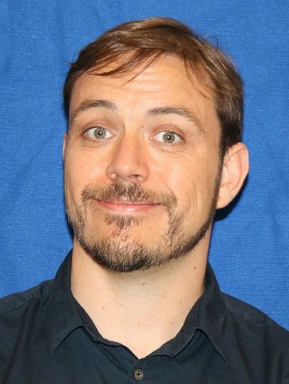 Evan Simpson