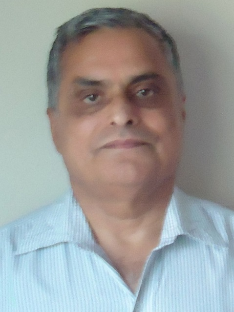 Horabail Venkatagiri