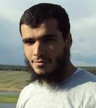 Nawaf Alsallami