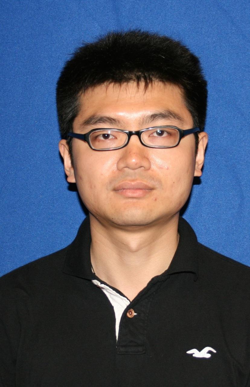 Tongxuan Huang