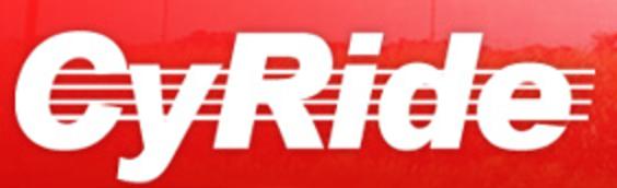 CyRide Logo