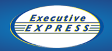 executive express shuttle logo