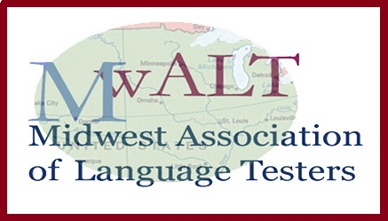 Midwest Association of Language Testers Logo